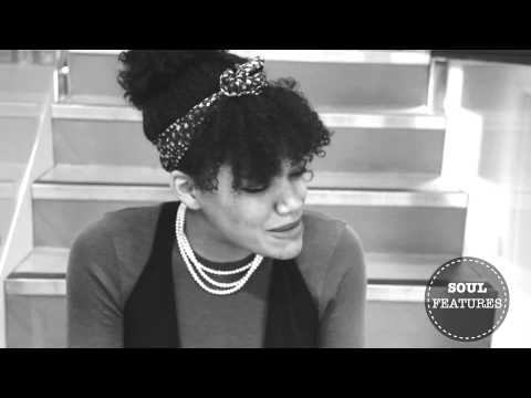 "Soul Features x The Strivers Row | Alysia Harris - ""The 11th Hour"""