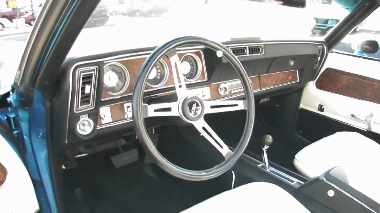 1970 Oldsmobile 442 Convertible for sale with test drive, driving sounds,  and walk through video