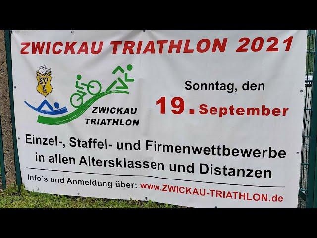 Auf zum Triathlon!