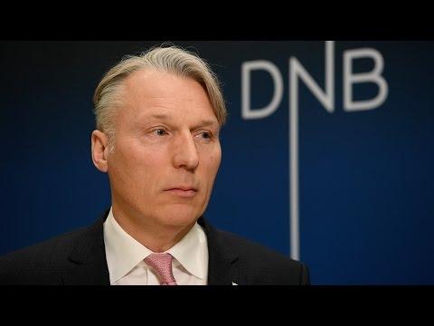 Sveinung Støhle, CEO Höegh LNG