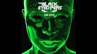 Watch Black Eyed Peas Party All The Time video