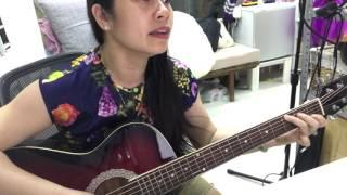 Guitar cover vasle / Ngàn thu áo tím