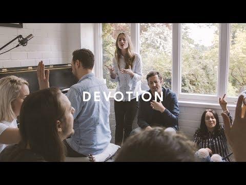 Devotion (Live Acoustic) - Worship Central