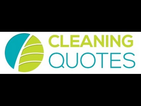 Cleaning Quotes - Free Cleaning Quotes for Residential and Commercial Cleaning