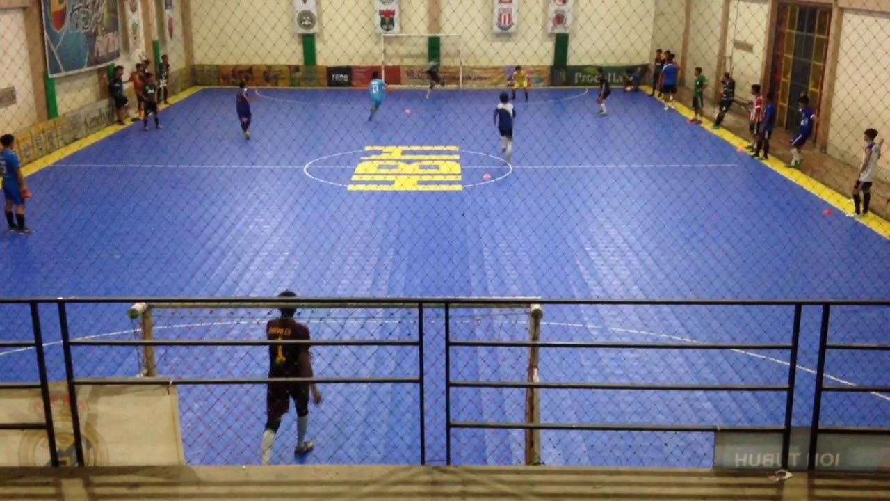 Taktik Permainan Futsal Relevanid