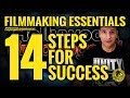 Filmmaking Essentials: Orlando Delbert's, Steps For Success Hollywood Life
