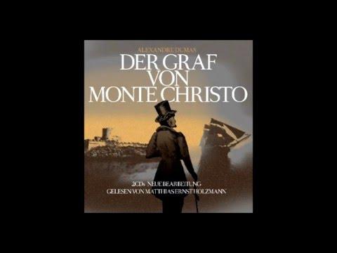 Der Graf von Monte Christo YouTube Hörbuch Trailer auf Deutsch
