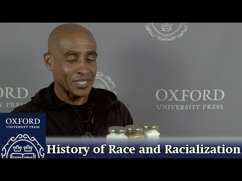 The History Of Race And Racialization