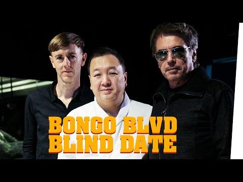 Jean-Michel Jarre & Richie Hawtin: Blind Date with Sushi (deutsche Untertitel) Mp3