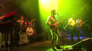 "Moon Taxi - ""All Day All Night"" Live at Ziggy"