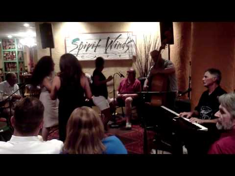 Mustang Sally with Tangie Ambrose & Virgil Stephens