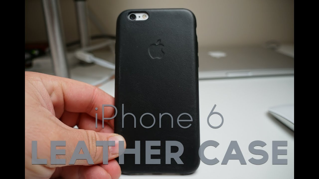 Black Iphone  Plus Case