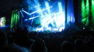 Volbeat - Marie Laveau  - 1-8-2015 - Odense Tusindårsskoven