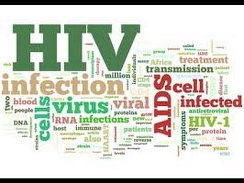 Le virus de l'immunodéficience humaine