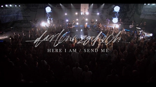 Here I Am Send Me (Album Trailer) - Darlene Zschech