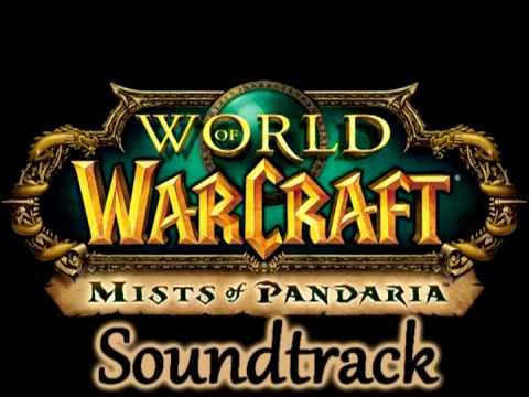Mists of Pandaria Soundtrack - August Celestials