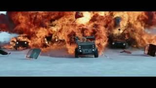 【玩命關頭8】30秒精采預告:破冰篇-4月12日 IMAX 同步登場