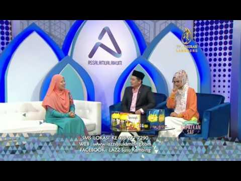 lazz-di-tv-al-hijrah
