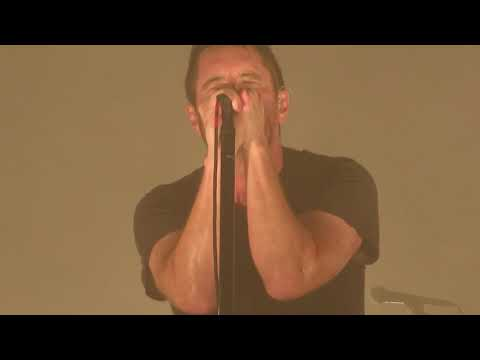 Nine Inch Nails - The Becoming - Radio City Music Hall - New York, NY - October 14, 2018