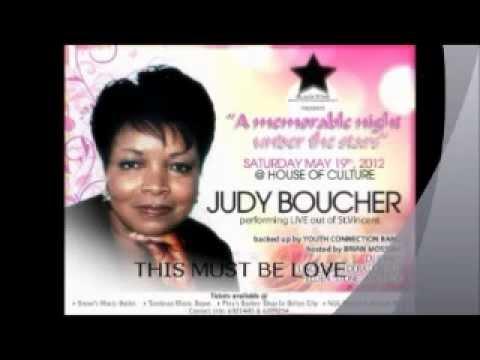 A NIGHT UNDER THE STARS w/ JUDY BOUCHER VIDEO MIX_LINDY D
