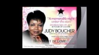 A NIGHT UNDER THE STARS w/ JUDY BOUCHER VIDEO MIX_LINDY D
