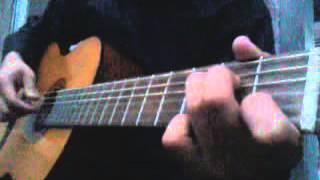 Kitaro - Koi - Guitar Instrumental