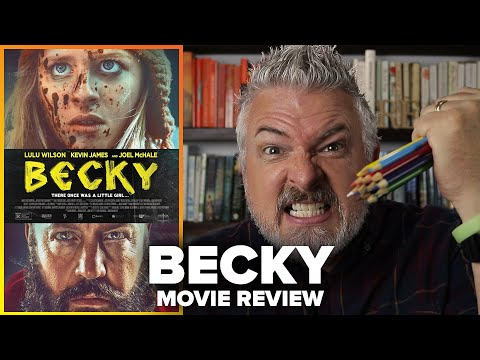 Becky (2020) Movie Review