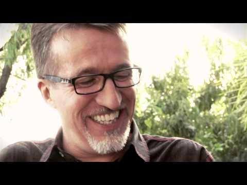 Steve Bell on The Story