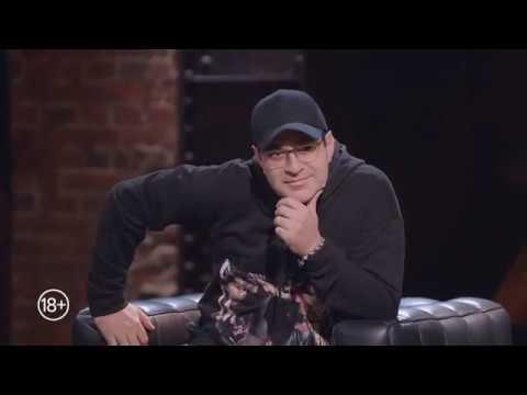 "Анонс. ""Прожарка"" Гарика Мартиросяна 10 декабря в 23:00 в эфире ТНТ4!"