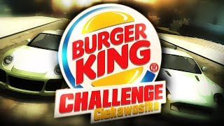 CIEKAWOSTKA #1: Próba BURGER KING! - NFS: Most Wanted'05