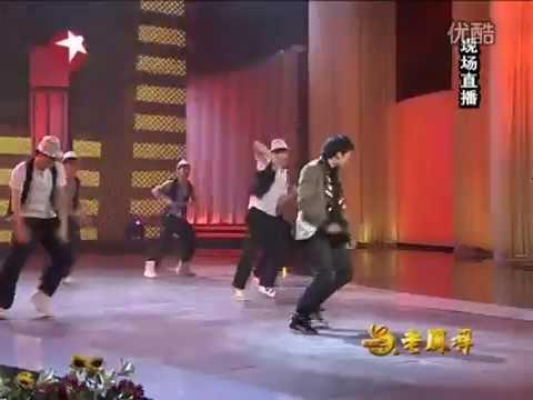 BIE THE STAR SHOW IN SHANGHAI TV FESTIVAL 2011