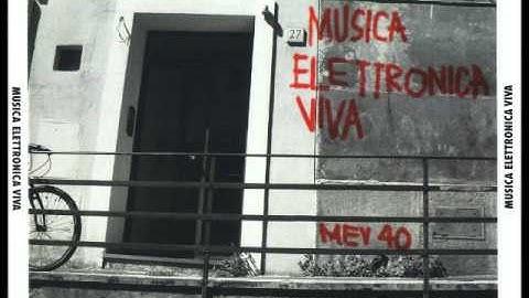 Musica Elettronica Viva: New Music America Festival (1989) (excerpt)