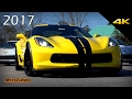 2017 Chevrolet Corvette Grand Sport - Ultimate In-Depth Look in 4K