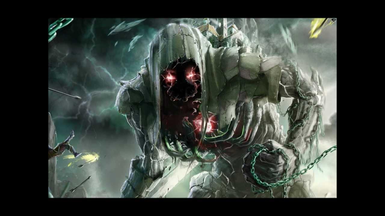 Epic Anime Wallpaper Most Epic Battle Music Demonic Power Youtube