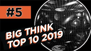 Is the universe a hologram? The strange physics of black holes | #5 of Top 10 2019 | Big Think