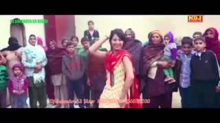 म्हारे गाम का पानी    Mahre Gaam Ka Pani    New Haryanvi Song 2016