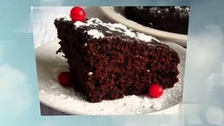 Готовим Влажный шоколадный торт пирожное. Вкусній рецепт шоеоладного торта. Приготовь Сам