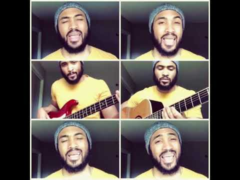 Don't Leave Me - Blackstreet Will Gittens Short Cover