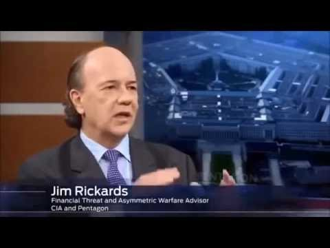 TV News: FINANCIAL CRISIS 2016 Will Dollar $ Collapse CIA Insider Interview (URGENT ALERT!)
