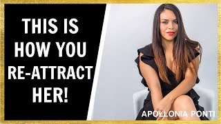 She Lost Interest   How To Re-Attract Her & Get RESULTS!
