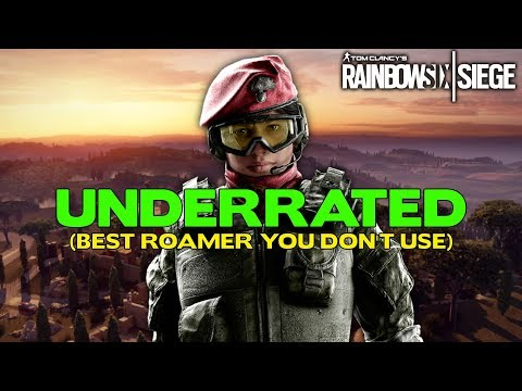 Alibi is the Most Underrated Roamer in the Game