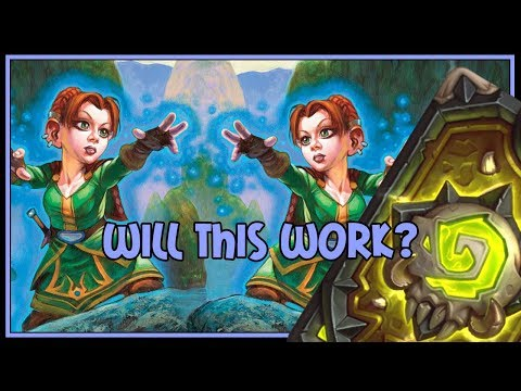 Hearthstone: Will this work? (quest mage)