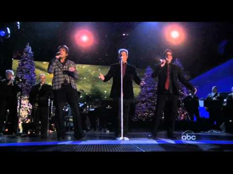 Rascal Flatts Country Christmas