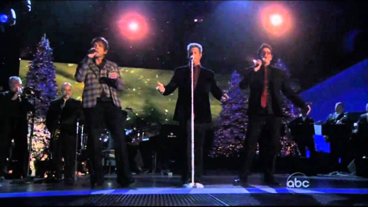 Rascal Flatts Country Christmas - YouTube