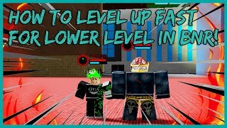 [Boku No Roblox: Remastered] - WIE AUF LEVEL UP FAST! *FÜR BEGINNERS*