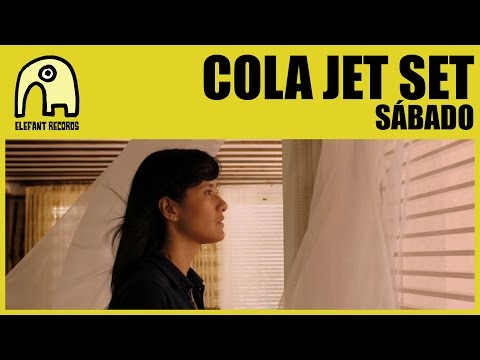 COLA JET SET - Sábado [Official]
