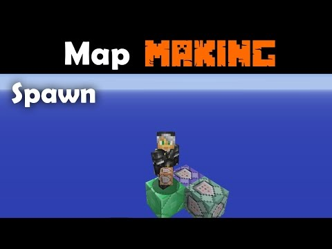 Advanced Map Making Tutorials Part