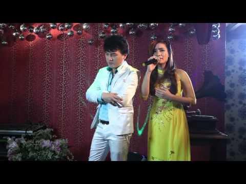 ĐƯỜNG TÌNH ĐÔI NGÃ   Dương Ngọc Thái ft  Giáng Tiên HD1080p  YouTube