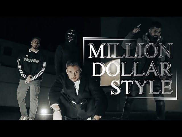 HOW TO: Loredana  - Million Dollar Smile in 5 Min. (Official Music Video) Prod. by ThePhimanuBeats