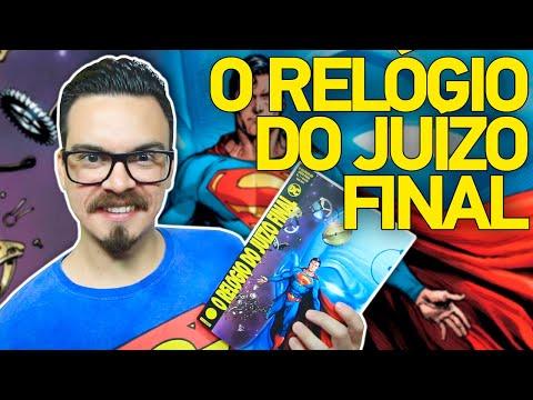 O RELÓGIO DO JUÍZO FINAL (DOOMSDAY CLOCK) - História Completa from YouTube · Duration:  1 hour 4 minutes 41 seconds